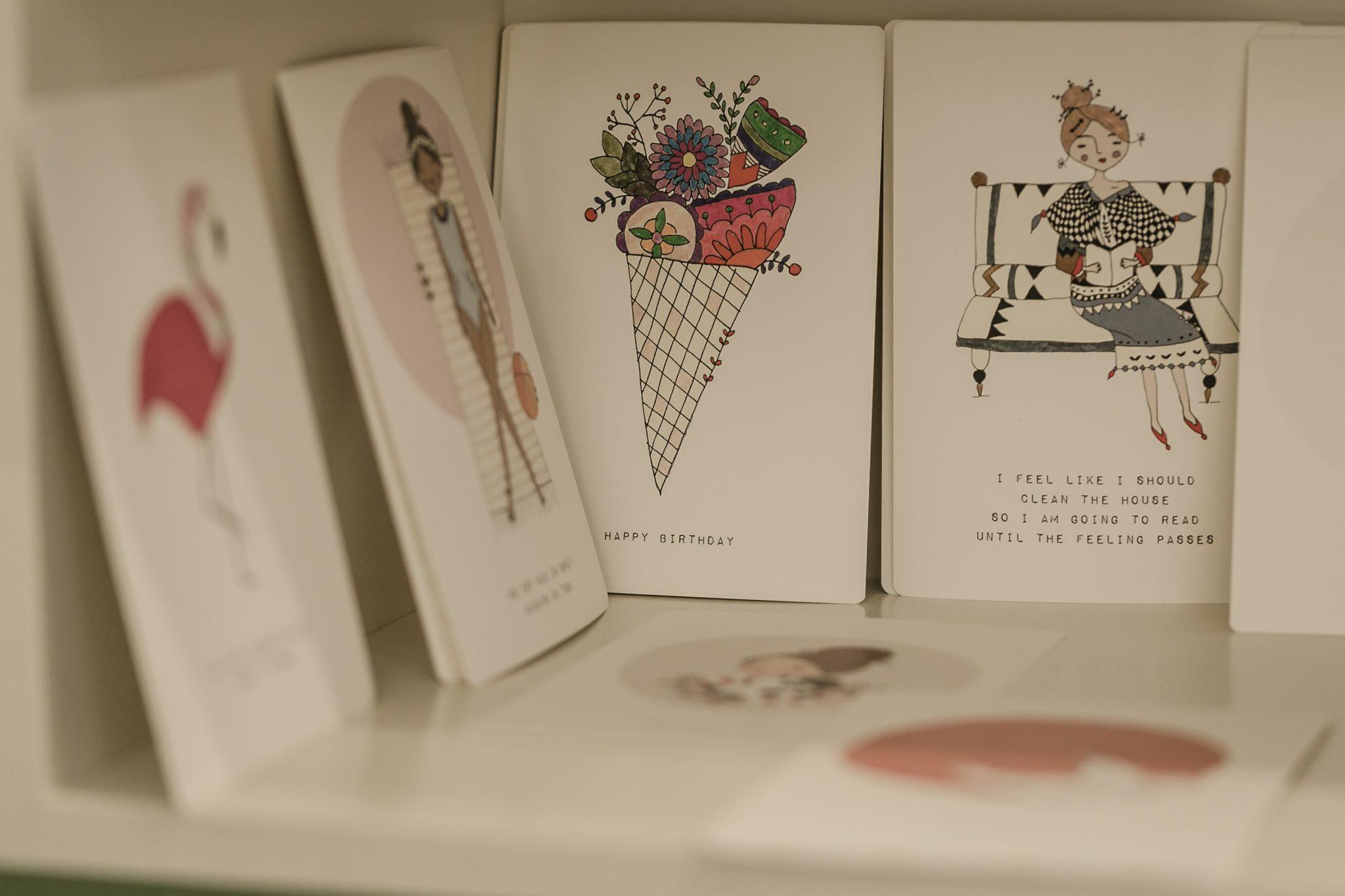 Postkarten aus Innsbruck